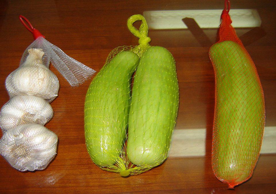 Dry Food Nets