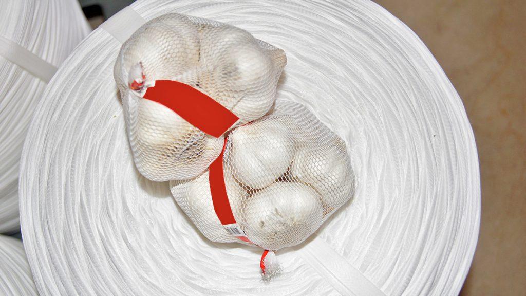 Garlic Nets