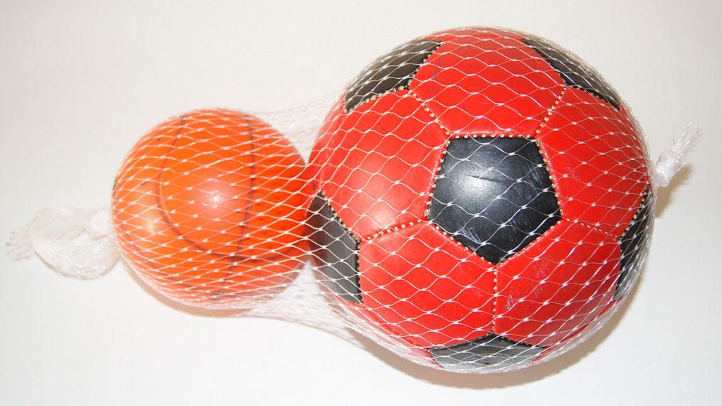 Ball Packaging Nets